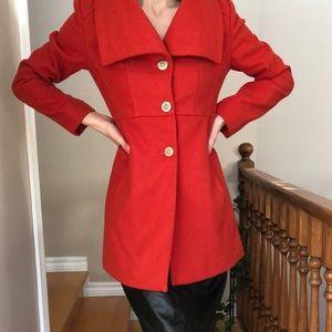 Jessica Simpson Dress Coat